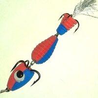 Мандула с глазами 9 см